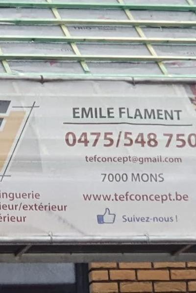 TEF Concept - Nos realisations - Saint-Denis