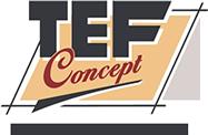 TEF Concept  - Aménagement extérieur